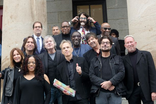 The Philadelphia Music Alliance Class of 2019